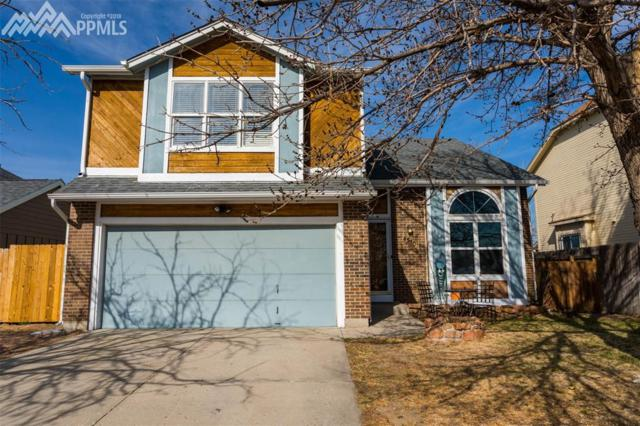 4510 Lincoln Plaza Drive, Colorado Springs, CO 80911 (#2770662) :: Action Team Realty