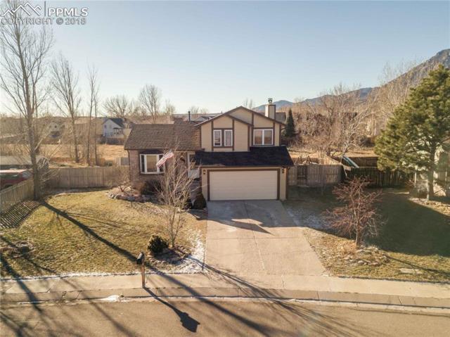 4030 Red Cedar Drive, Colorado Springs, CO 80906 (#2771451) :: The Hunstiger Team