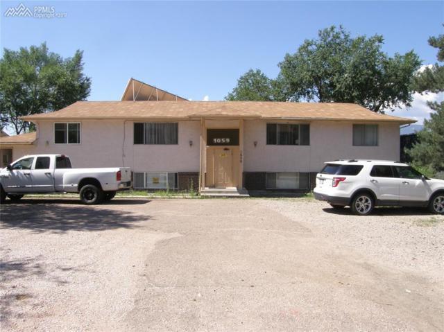 1059 Westmoreland Road, Colorado Springs, CO 80907 (#2772787) :: 8z Real Estate