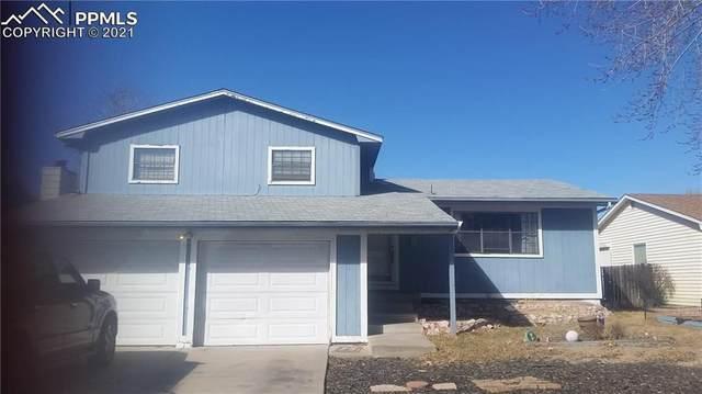1916 Summernight Terrace, Colorado Springs, CO 80909 (#2774123) :: Finch & Gable Real Estate Co.