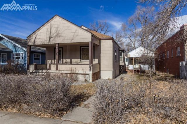 1616-1614 W Colorado Avenue, Colorado Springs, CO 80904 (#2774866) :: 8z Real Estate