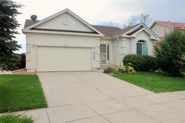 6732 Granite Peak Drive, Colorado Springs, CO 80923 (#2776000) :: 8z Real Estate