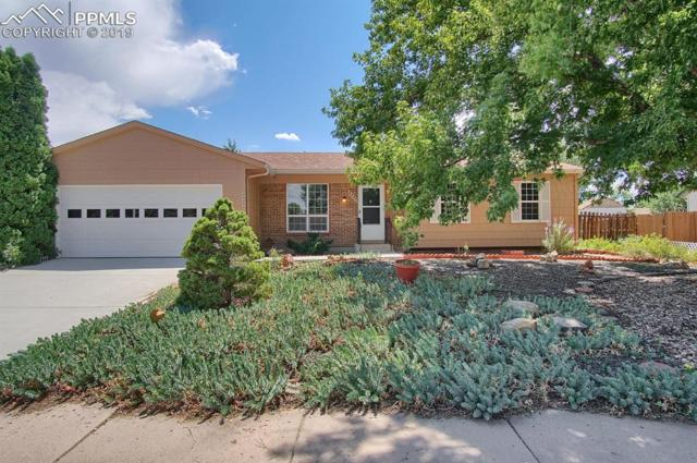 4449 S Wordsworth Circle, Colorado Springs, CO 80916 (#2777120) :: Tommy Daly Home Team