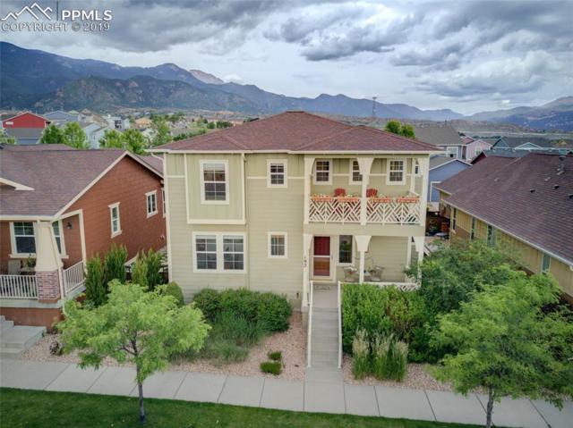 192 Millstream Terrace, Colorado Springs, CO 80905 (#2778199) :: The Daniels Team