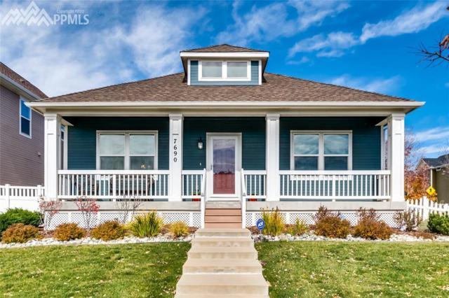 7690 Calypso Drive, Colorado Springs, CO 80923 (#2778462) :: Colorado Home Finder Realty