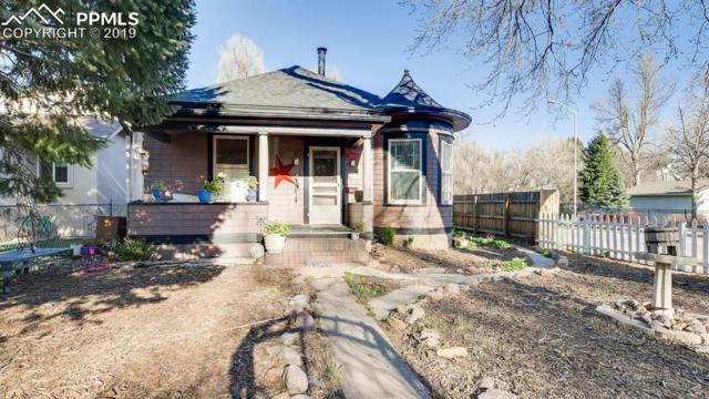 1201 N Prospect Street, Colorado Springs, CO 80903 (#2778662) :: CC Signature Group