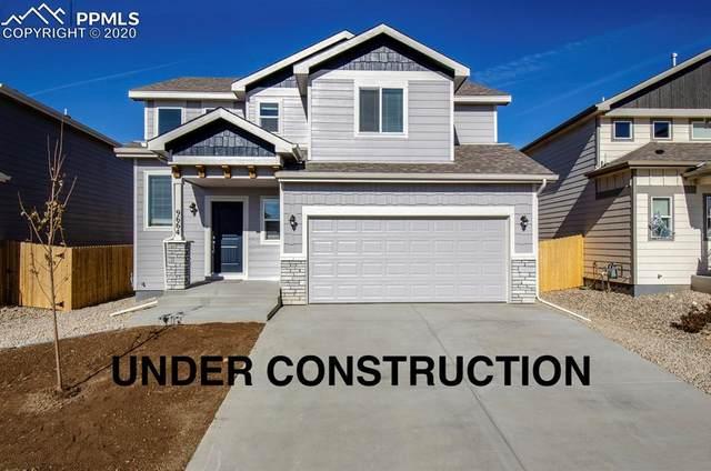 9852 Castor Drive, Colorado Springs, CO 80925 (#2779865) :: Fisk Team, RE/MAX Properties, Inc.