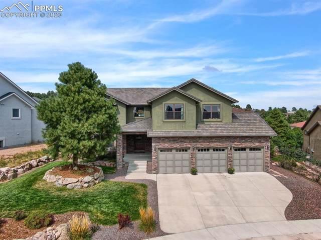 143 Kirkstone Lane, Colorado Springs, CO 80906 (#2780679) :: The Treasure Davis Team
