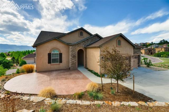 12497 Creekhurst Drive, Colorado Springs, CO 80921 (#2781749) :: 8z Real Estate