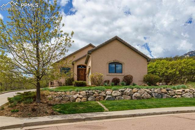 4736 Overture Court, Colorado Springs, CO 80906 (#2782025) :: Tommy Daly Home Team