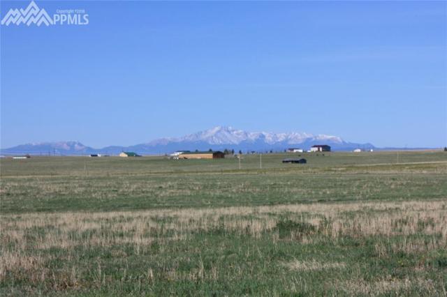 1805 County 106 Road, Elizabeth, CO 80107 (#2782849) :: Fisk Team, RE/MAX Properties, Inc.