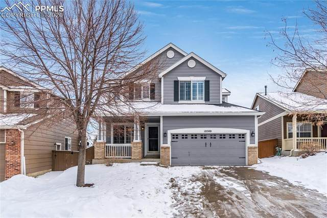 10500 Ketchwood Court, Highlands Ranch, CO 80130 (#2783046) :: The Daniels Team