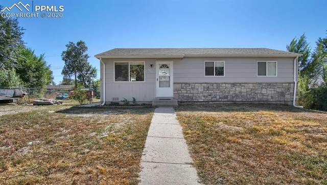 4003 Browning Avenue, Colorado Springs, CO 80910 (#2783195) :: Finch & Gable Real Estate Co.