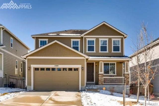 1399 Morningview Lane, Castle Rock, CO 80109 (#2783621) :: 8z Real Estate