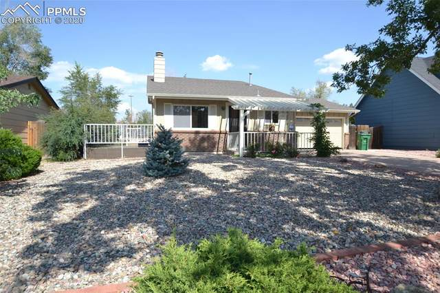 4640 Endicott Drive, Colorado Springs, CO 80919 (#2784403) :: Tommy Daly Home Team
