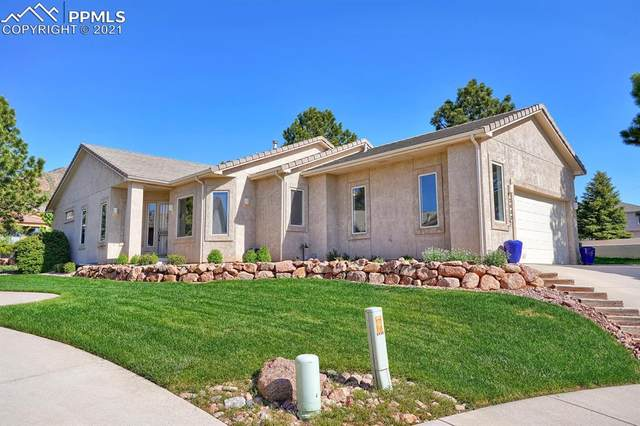 2430 Green Valley Heights, Colorado Springs, CO 80919 (#2786254) :: Tommy Daly Home Team