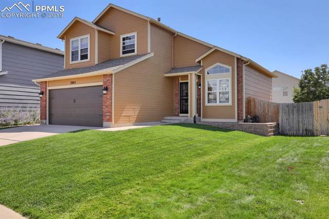 7005 Grand Prairie Drive, Colorado Springs, CO 80923 (#2786612) :: The Treasure Davis Team