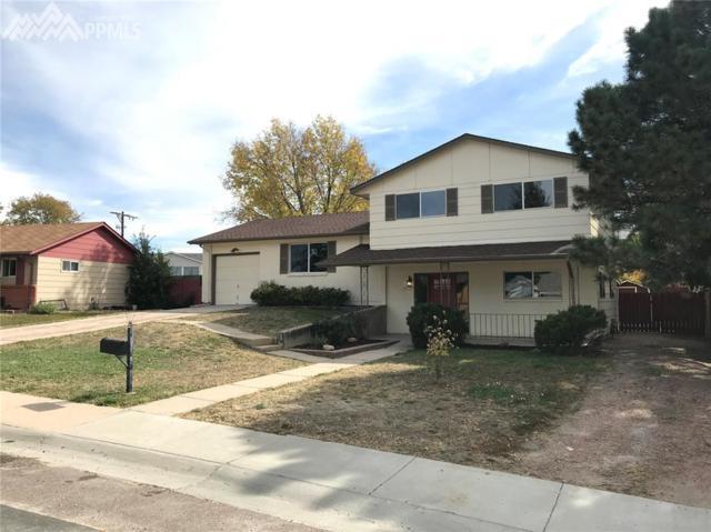 1511 Saratoga Drive, Colorado Springs, CO 80910 (#2788250) :: 8z Real Estate