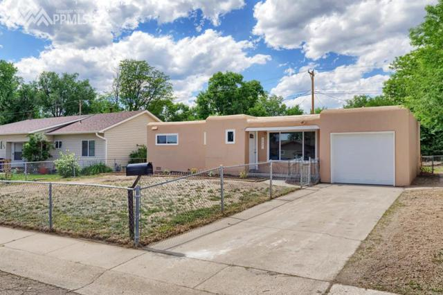 152 Esther Drive, Colorado Springs, CO 80911 (#2788269) :: Fisk Team, RE/MAX Properties, Inc.
