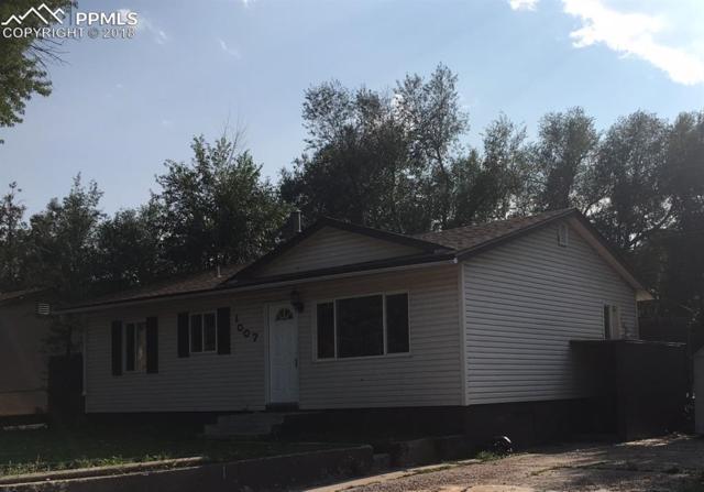 1007 Florence Avenue, Colorado Springs, CO 80905 (#2788523) :: Fisk Team, RE/MAX Properties, Inc.