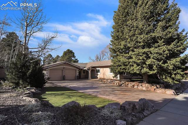2705 Bermuda Circle, Colorado Springs, CO 80917 (#2789379) :: The Treasure Davis Team