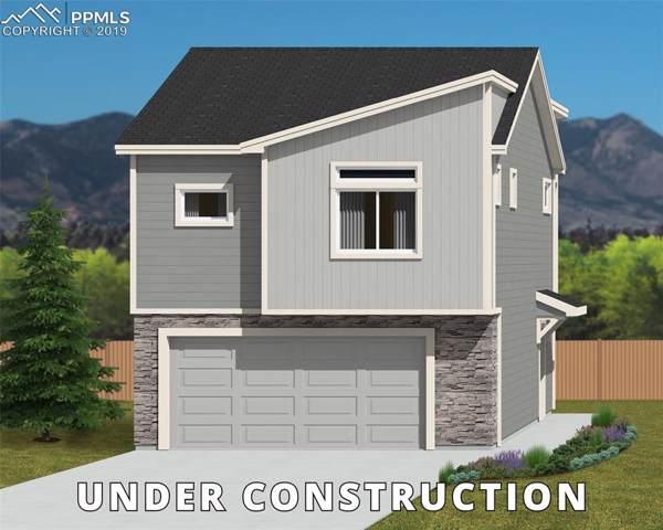 736 Endeavor Way, Colorado Springs, CO 80915 (#2789893) :: Fisk Team, RE/MAX Properties, Inc.