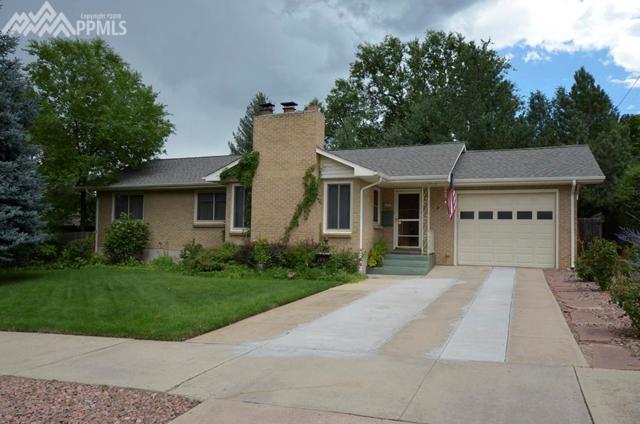 1115 N Foote Avenue, Colorado Springs, CO 80909 (#2790958) :: RE/MAX Advantage
