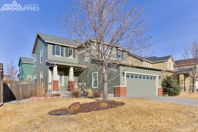 6412 Shimmering Creek Drive, Colorado Springs, CO 80923 (#2791220) :: The Treasure Davis Team