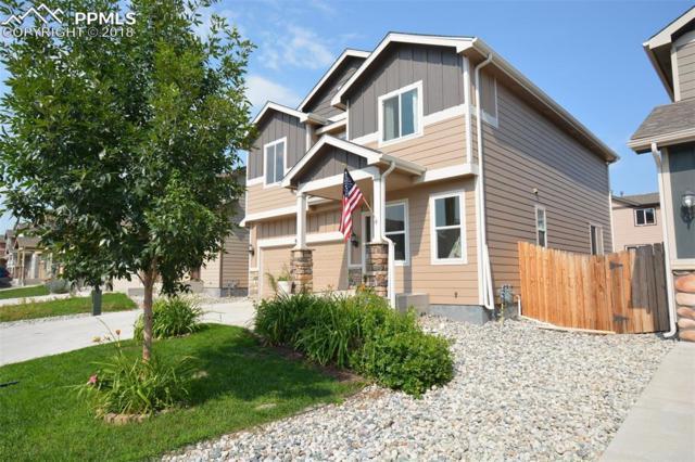 6173 Wood Bison Trail, Colorado Springs, CO 80925 (#2792559) :: Harling Real Estate