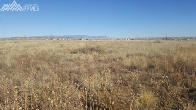 1145 Canary Drive, Pueblo, CO 81007 (#2793225) :: The Peak Properties Group