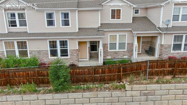 2785 Tumblewood Grove, Colorado Springs, CO 80910 (#2793359) :: Tommy Daly Home Team