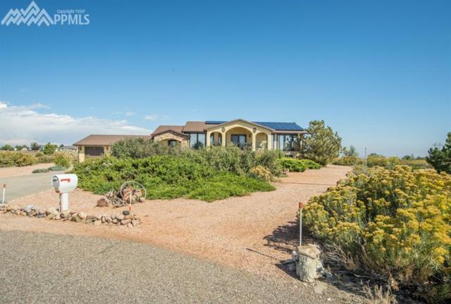 141 E Saddlewood Court, Pueblo West, CO 81007 (#2797169) :: 8z Real Estate