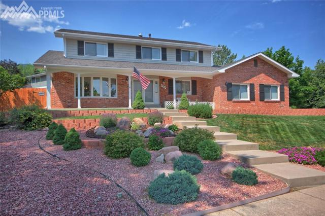4310 Stonehaven Drive, Colorado Springs, CO 80906 (#2797222) :: The Peak Properties Group