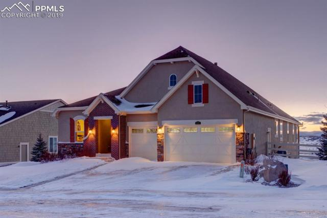 3655 Eveningglow Way, Castle Rock, CO 80104 (#2798666) :: Tommy Daly Home Team