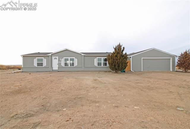 20830 Boca Chica Heights, Fountain, CO 80817 (#2799513) :: The Treasure Davis Team