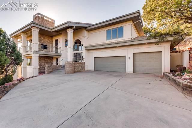 4185 Old Scotchman Way, Colorado Springs, CO 80904 (#2801690) :: The Peak Properties Group