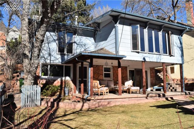 54 Grand Avenue, Manitou Springs, CO 80829 (#2802682) :: 8z Real Estate