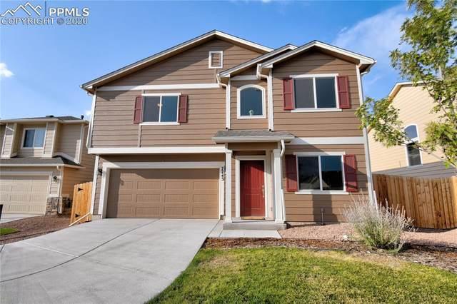 7743 Sangalo Grove, Colorado Springs, CO 80831 (#2802801) :: The Kibler Group