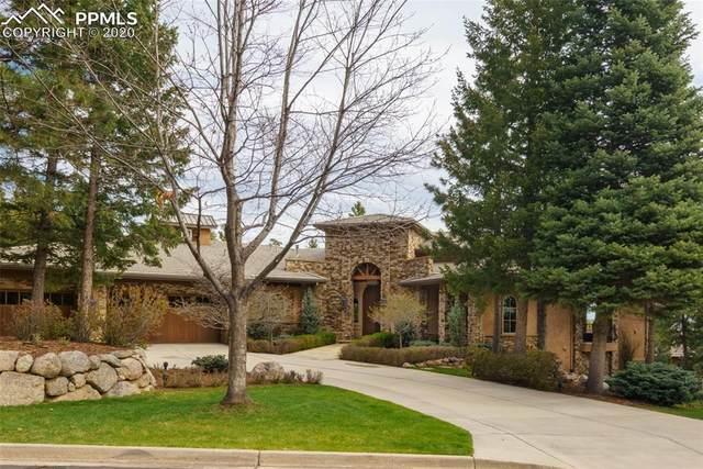 512 Silver Oak Grove, Colorado Springs, CO 80906 (#2803125) :: Fisk Team, RE/MAX Properties, Inc.