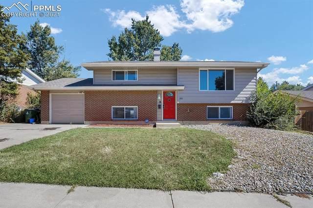 301 Fairmont Street, Colorado Springs, CO 80910 (#2803933) :: The Daniels Team