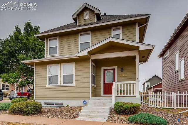 5199 Dovetail Lane, Colorado Springs, CO 80916 (#2804066) :: Finch & Gable Real Estate Co.