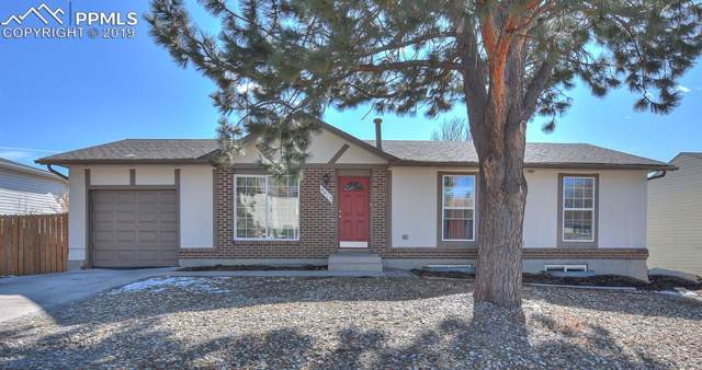 4615 Frost Drive, Colorado Springs, CO 80916 (#2804399) :: 8z Real Estate