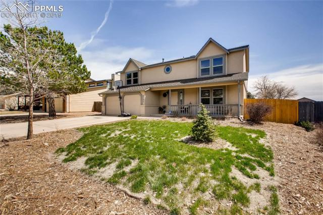 3165 Windjammer Drive, Colorado Springs, CO 80920 (#2804607) :: Action Team Realty