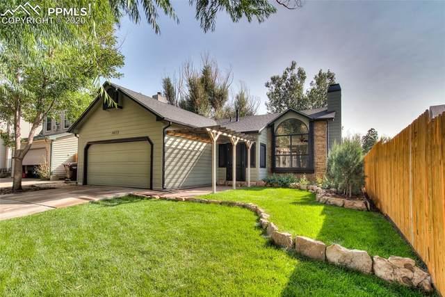 4413 Anvil Drive, Colorado Springs, CO 80925 (#2805892) :: CC Signature Group