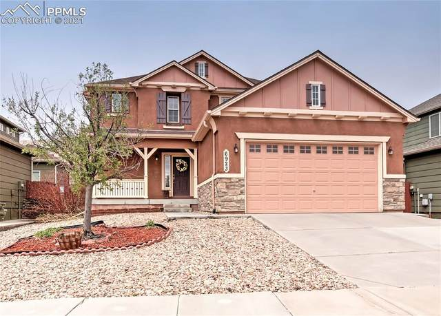 6923 Silverwind Circle, Colorado Springs, CO 80923 (#2806273) :: The Harling Team @ HomeSmart