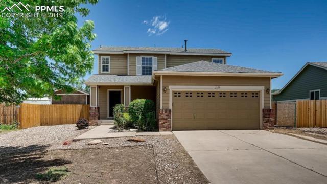 1679 Maxwell Street, Colorado Springs, CO 80906 (#2806522) :: The Kibler Group