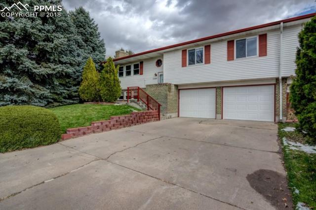 7145 Trails End Court, Colorado Springs, CO 80911 (#2806864) :: Venterra Real Estate LLC