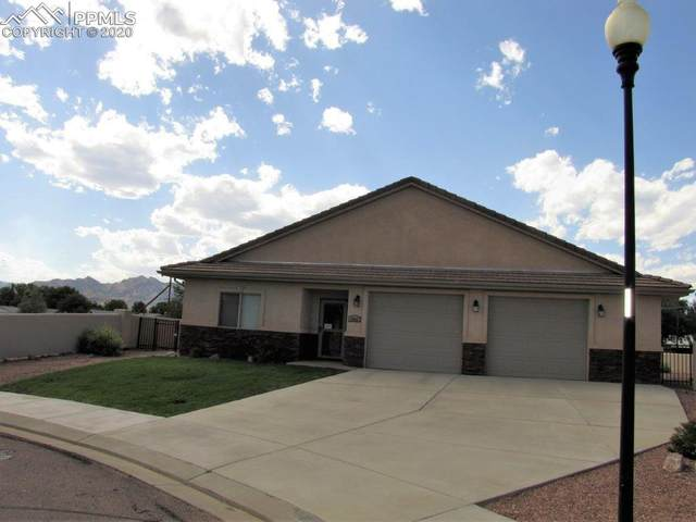 3005 Cranberry Loop, Canon City, CO 81212 (#2806953) :: Fisk Team, RE/MAX Properties, Inc.