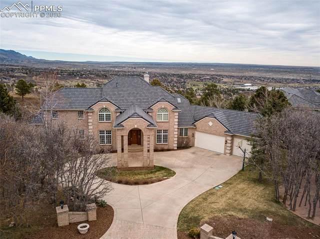 4670 Bradford Heights, Colorado Springs, CO 80906 (#2807351) :: Venterra Real Estate LLC