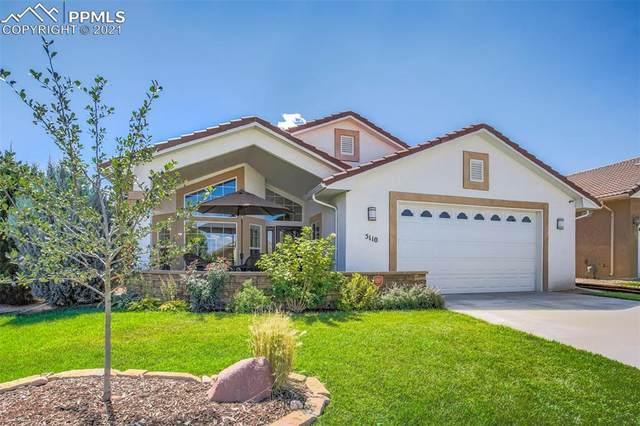 5110 Almondcrest Drive, Pueblo, CO 81005 (#2807482) :: CC Signature Group